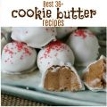 Best 36+ Cookie Butter Recipes to Make Now