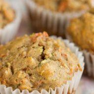 Healthy Pre-race Muffins Recipe