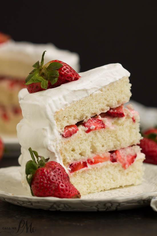 Old Fashioned Wedding Cake Recipe