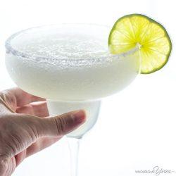 Best Skinny Margarita