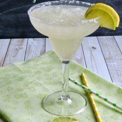 Limon Lime Margarita