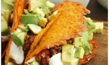 Tasty Tacos 79+ Ways