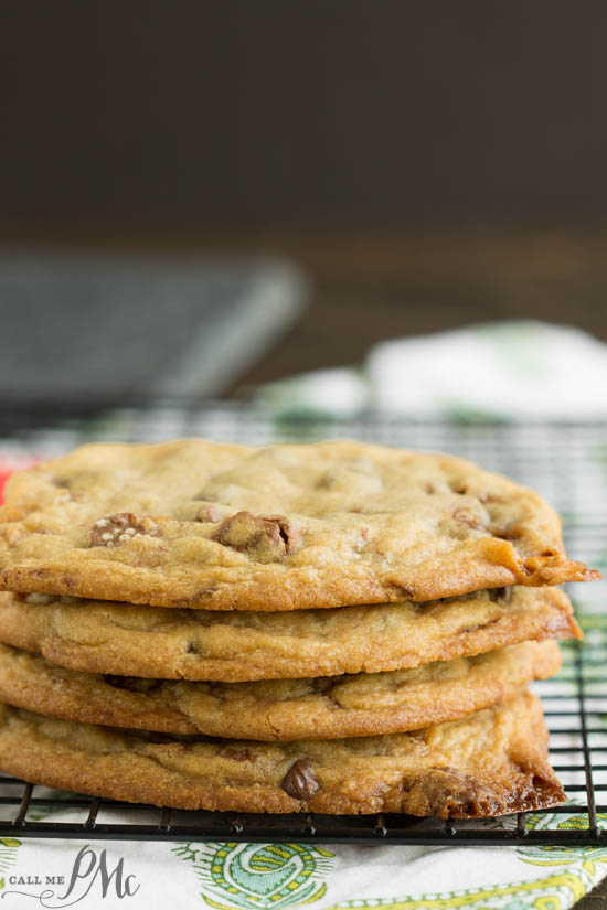 recipe. Quarter Pound Chocolate Candy Bar Cookie Recipe is irresistibly good. When you can't decide between a cookie and a candy bar, combine the two for an extraordinary dessert!