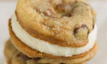 Take 5 Stuffed Cookies