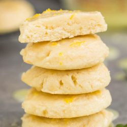 Soft Batch Glazed Lemon Cream Cheese Cookies are pillowy soft, light, creamy, and sugary, This insanely good cookie is a must make.