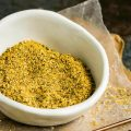 HOMEMADE ALL PURPOSE STEAK SEASONING