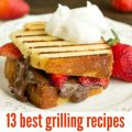 FAVORITE GRILLED RECIPES