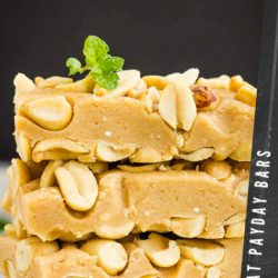 COPYCAT PAYDAY BAR RECIPE
