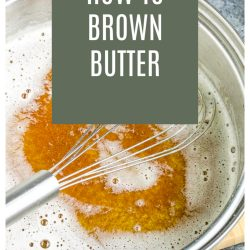 Best kitchen techniques: How to brown butter