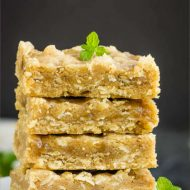 OATMEAL CARAMEL CRUSH BARS RECIPE