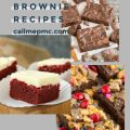 BEST BROWNIE RECIPES FOR EVERY OCCASION