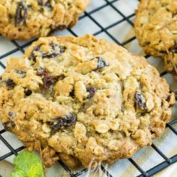 ORIGINAL QUAKER OATMEAL RAISIN COOKIE RECIPE