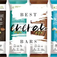 BEST ENERGY BARS