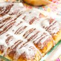 QUICK CINNAMON HAWAIIAN ROLLS
