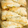 TROPICAL PINEAPPLE COCONUT SCONES