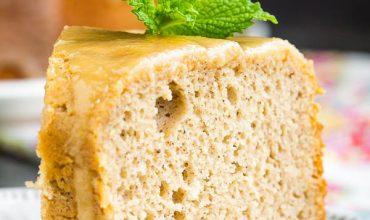 CINNAMON CRACK CAKE RECIPE