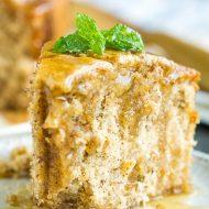 FIG PRESERVE POUND CAKE RECIPE
