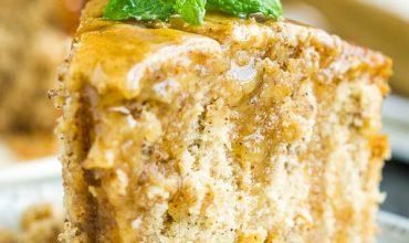FIG PRESERVE POUND CAKE RECIPE (Fig Pound Cake)