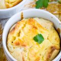 PANERA BREAD 4 CHEESE SOUFFLE RECIPE