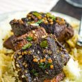 BALSAMIC BRAISED SHORT RIBS