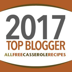 2017 Top Blogger