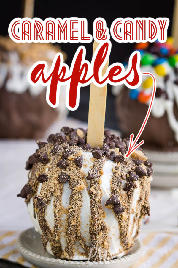 FALL APPLE how to