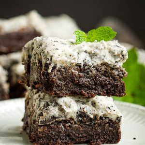 Best Oreo Brownies Recipe